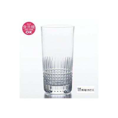 【東洋佐々木ガラス タンブラー】 カットグラス 10タンブラー(3個入) T-21102HS-C703