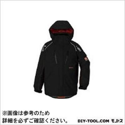 アイトス 防寒ジャケットブラックM Mサイズ AZ-6063-010-M