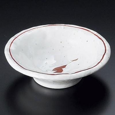 陶雅 唐辛子3.3浅鉢