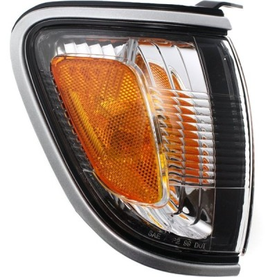 Corner Light Set of 2 Compatible with 2004 Toyota Tacoma Right and Lef