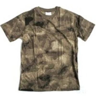 ds-1388201 カモフラージュ Tシャツ( 迷彩 Tシャツ) JT048YN A-TAC S(AU) Mサイズ (ds1388201)