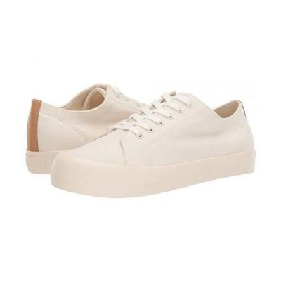 Vince ヴィンス レディース 女性用 シューズ 靴 スニーカー 運動靴 Norwell - White Multi Canvas