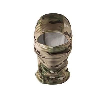 OneTigris Tactical Hood Headwear Balaclavas Full Face Mask【並行輸入品】