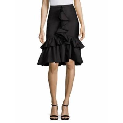 トム レディース スカート Ruffle Mermaid Skirt