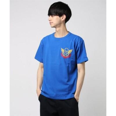 tシャツ Tシャツ 【HOUSTON】PRINT TEE(PINUP GIRL)