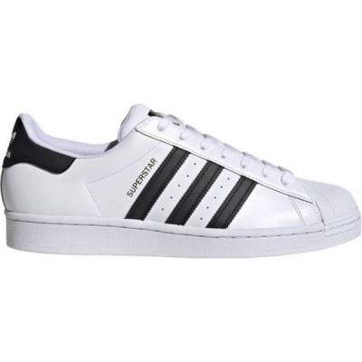 アディダス メンズ スニーカー シューズ adidas Originals Men's Superstar Shoes
