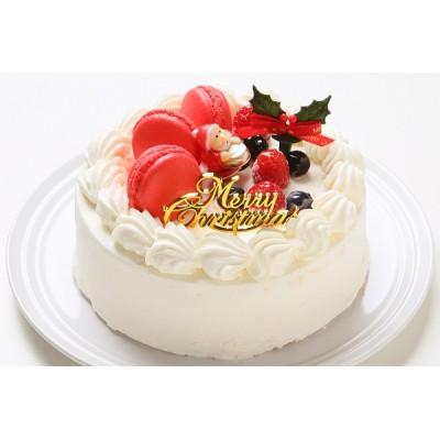 クリスマスショートケーキ 4号 12cm クリスマスケーキ2021
