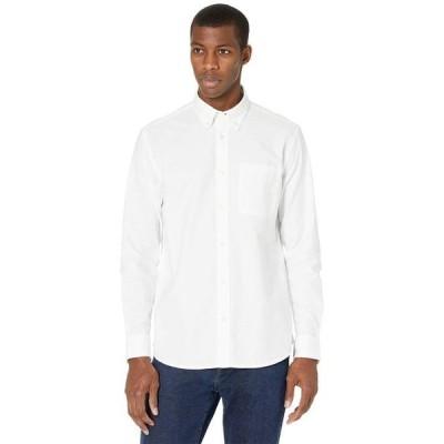 セレクテッドオム メンズ シャツ トップス Rick Oxforf Flex Shirt