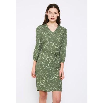 イチ レディース ファッション TESSA - Day dress - swap