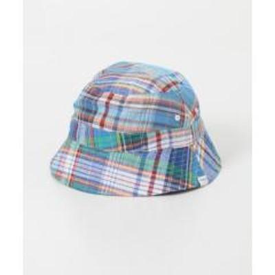 アーバンリサーチFREEMANS SPORTING CLUB Bucket Cap【お取り寄せ商品】