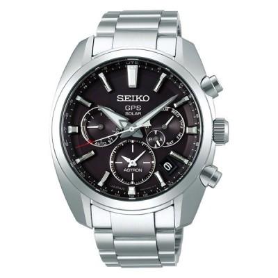 (国内正規品)(セイコー)SEIKO 腕時計 SBXC021 (アストロン)ASTRON メンズ ステンレスバンド GPS電波ソーラー 多針アナログ