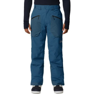 (取寄)マウンテンハードウェア クラウド バンク ゴアテックス インサレーテッド パンツ - メンズ Mountain Hardwear Cloud Bank GTX Insulated Pant - Men'