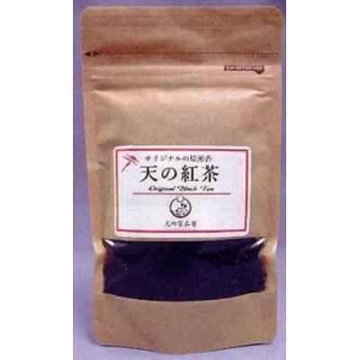 天の紅茶 リーフ 40g  天の製茶園