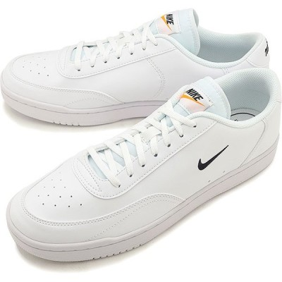 ナイキ NIKE スニーカー コート ビンテージ SL COURT VINTAGE SL CW2786-100 SU20 メンズ 靴 WHITE BLACK ホワイト系