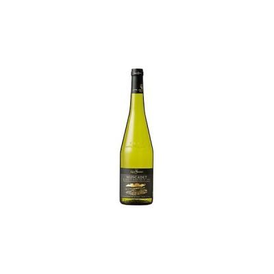 白ワイン ギィ サジェ ミュスカデ ド セーブル エ メーヌ シュール リー 750ml wine