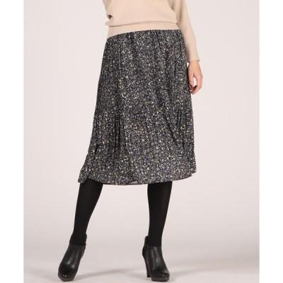 Ketty Cherie / ケティ シェリー 花柄スカート