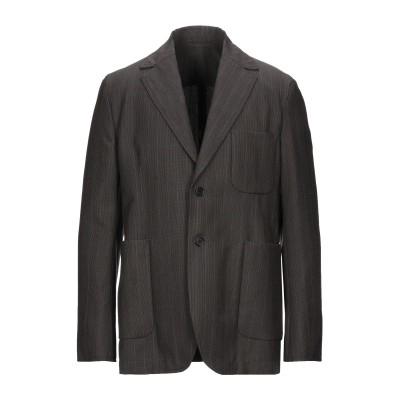 アクネ ストゥディオズ ACNE STUDIOS テーラードジャケット 鉛色 50 ウール 61% / ポリエステル 39% テーラードジャケット