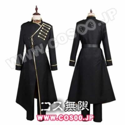 K MISSING KINGS◆伊佐那社 軍服◆コスプレ衣装