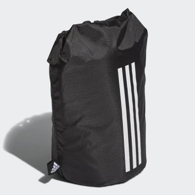adidas アディダス フットボール マルチサック FTG39 DU9960 サッカー バックその他 メンズ ブラック/ホワイト NS