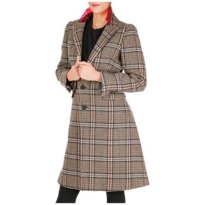 コート レディース ジャケット ベスト ニールバレット NEIL BARRETT WOMEN'S WOOL COAT NEW BLACK 214