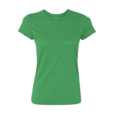 レディース 衣類 トップス Performance(R) Women's T-Shirt Gildan Tシャツ