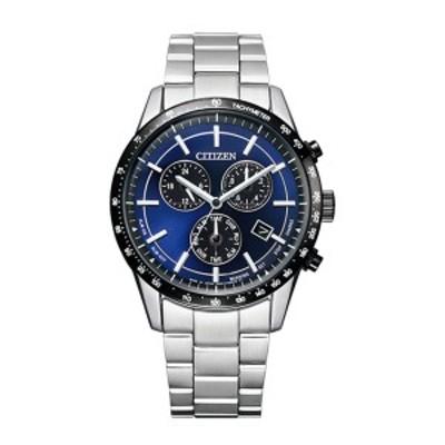 シチズン CITIZEN BL5496-96L シルバー文字盤 新品 腕時計 メンズ