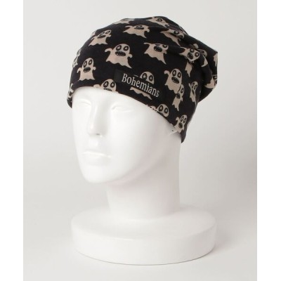 BEAVER WOMEN / BOHEMIANS/ボヘミアンズ BOGEY WATCH CAP ボギーワッチキャップ MEN 帽子 > ニットキャップ/ビーニー