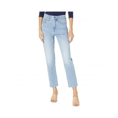 Madewell レディース 女性用 ファッション ジーンズ デニム The Perfect Vintage Jeans in Marian Wash - Marian Wash