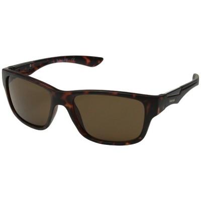 ティンバーランド サングラス・アイウェア アクセサリー メンズ TB7155 Dark Havana/Brown