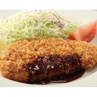 ごちそう九州産 ロース豚カツ 120gX5 (nh825412) 訳あり お惣菜 お弁当 業務用