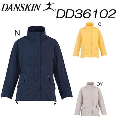 ダンスキン ジャケット フィットネス DANSKIN ダンス エクササイズ フィットネス DD36102