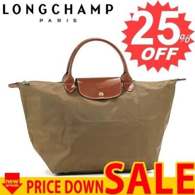 ロンシャン バッグ トートバッグ LONGCHAMP LE PLIAGE 1623  A23 KAKI 89  比較対象価格 11,880円