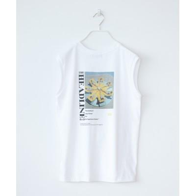 tシャツ Tシャツ LIFE ノースリーブTシャツ 959141