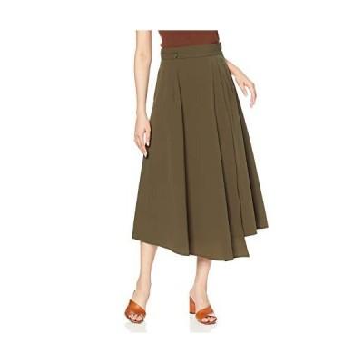 エミ emmi atelierストレッチスカート 13WFS202037 レディース KKI 日本 0 (日本サイズ7 号相当)