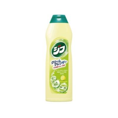 ジフ クリームクレンザー ジフレモン 270ml 202015 ユニリーバ