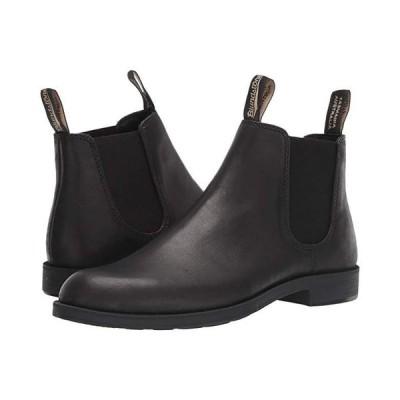 ブランドストーン BL1901 メンズ ブーツ Black