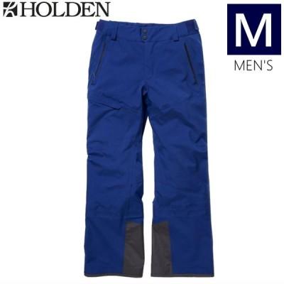 ☆ 19-20 HOLDEN 3L OAKWOOD PNT カラー:Abyss Mサイズ ホールデン メンズ スノーボードパンツ スノボウェア オークウッドパンツ 日本正規品