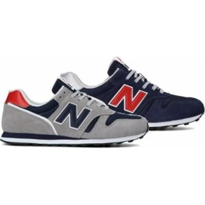 (B倉庫)ニューバランス new balance ML373 レディーススニーカー シューズ 靴 メンズスニーカー ランニングシューズ NB ML373 CS2 CT2