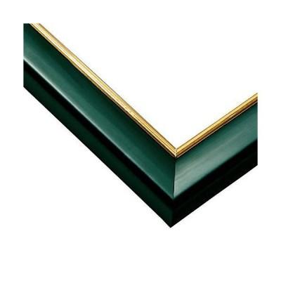 エポック社木製パズルフレームウッディーパネルエクセレントゴールドラインシャイングリーン(18.2x25.7cm)(パネルNo.1-ボ)
