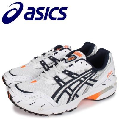 asics アシックス ゲル スニーカー メンズ GEL-1090 ホワイト 白 1021A275-100
