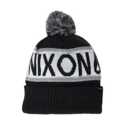 ニクソン メンズ 帽子 アクセサリー Teamster R Beanie