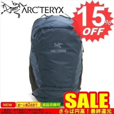 アークテリクス バックパック  Arc'teryx MANTIS 26L BACKPACK 7715  28152 NEREUS    比較対照価格18,700 円