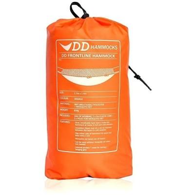 DD Frontline Hammock フロントラインハンモック (Sunset orange) [並行輸入品]