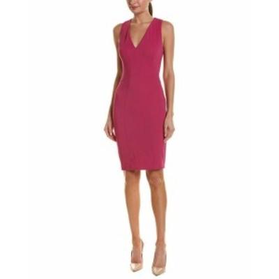 Zac Posen ザック ポーゼン ファッション ドレス Zac Zac Posen Sheath Dress 0