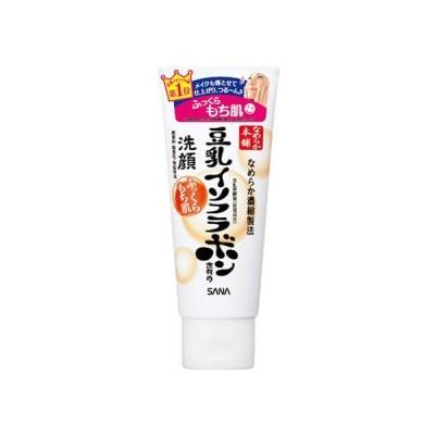 サナなめらか本舗 保湿ラインクレンジング洗顔NA 150g 常盤薬品工業