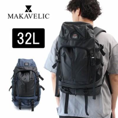 【ポイント10倍】マキャベリック リュック トラックス MAKAVELIC TRUCKS SKUNK BACKPACK 3109-10122 32L