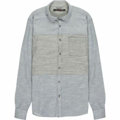 ストイック トップス Northsea Colorblock Shirt - Mens