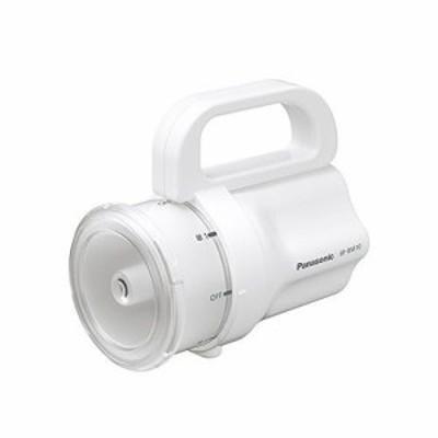 パナソニック LED懐中電灯 電池がどれでもライト ホワイト BF-BM10-W