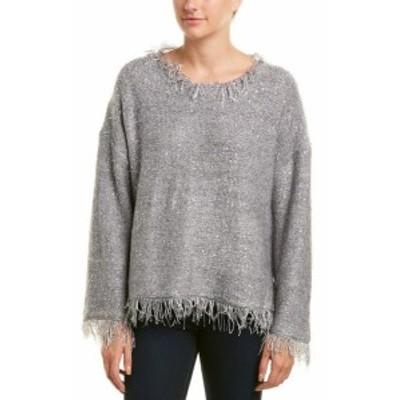Raga  ファッション トップス Raga Savannah Sequin Sweater
