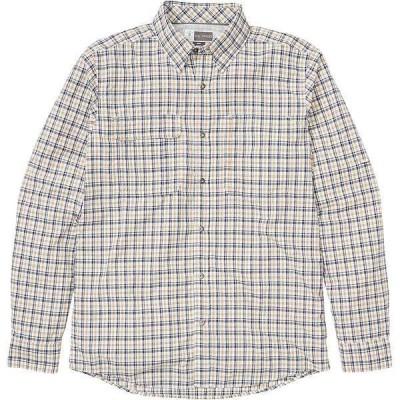 エクスオフィシオ メンズ シャツ トップス ExOfficio Men's BugsAway Halo LS Shirt